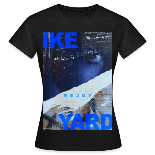 Ike Yard T-shirt - Frauen T-Shirt