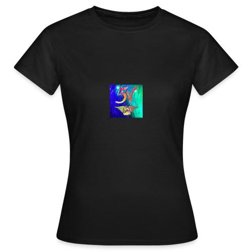 Original Band Logo - Women's T-Shirt