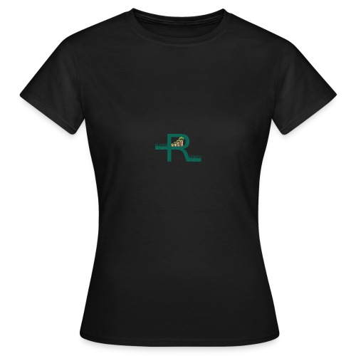 Reddito Digitale - Maglietta da donna