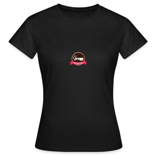 The Virago - Frauen T-Shirt