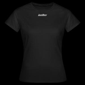 LIQUID ANGER - T-shirt dam