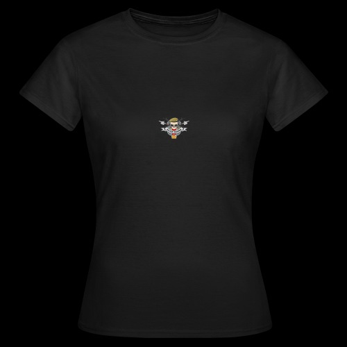 SwissGaming - Frauen T-Shirt