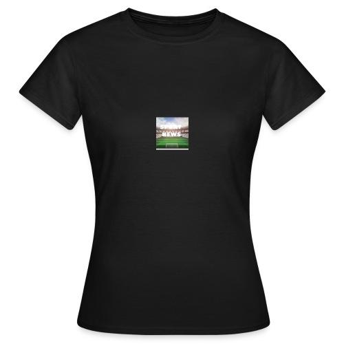 Koszulki kanału Sport News - Koszulka damska