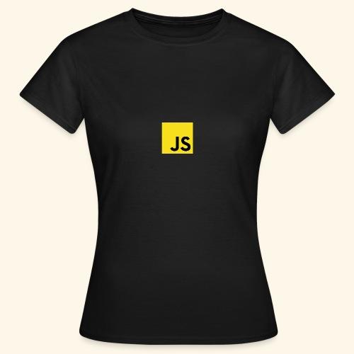 JS Developer T-Shirt - Frauen T-Shirt