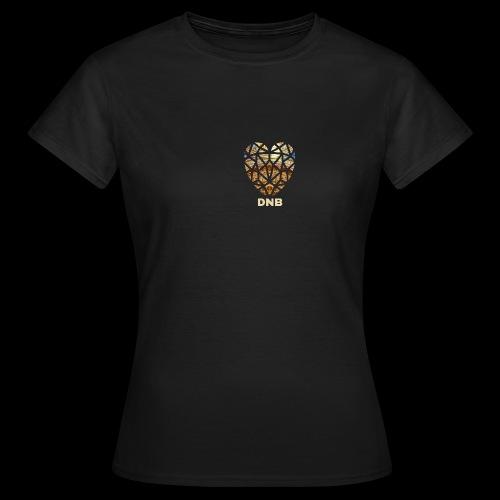 Drum and Bass - Frauen T-Shirt