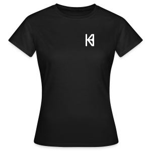 KH White - Frauen T-Shirt