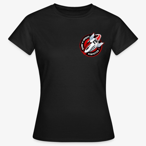 Freelancers Union - Women's T-Shirt