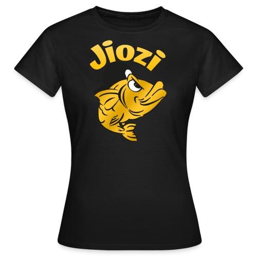 Jiozi Official Logo - Maglietta da donna