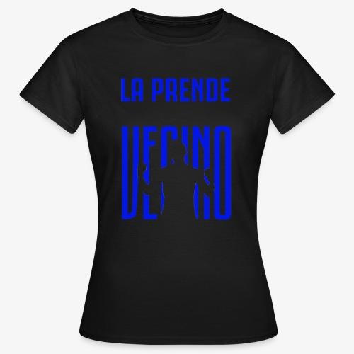 MAGLIETTA INTER / LA PRENDE VECINO / UCL - Maglietta da donna
