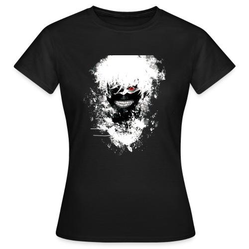 Tokyo Ghoul Kaneki - Women's T-Shirt