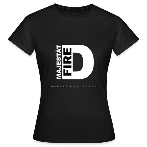 DFIRE - Frauen T-Shirt
