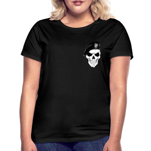 3 - Dame-T-shirt