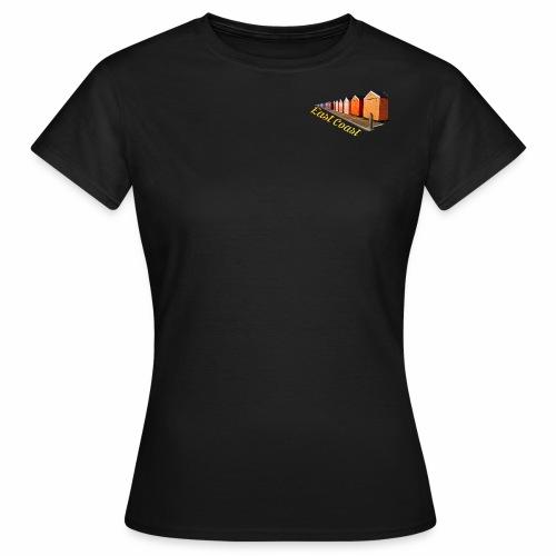 East coast - Frauen T-Shirt