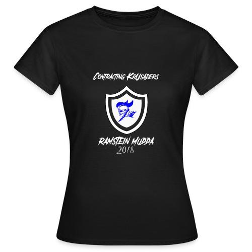 SHIRT COVER ROB FINAL 01 - Frauen T-Shirt