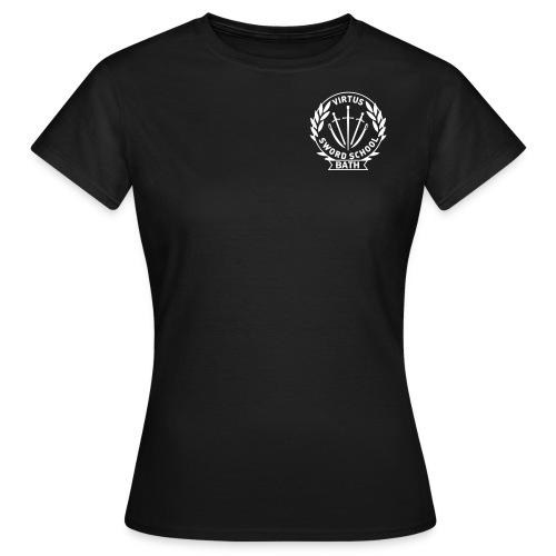 BATH - Women's T-Shirt