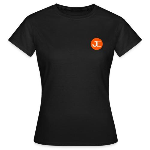 Logo collection 1 - Dame-T-shirt