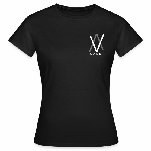 AVAKE logo - Women's T-Shirt