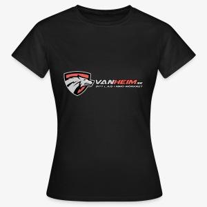 Vanheim liten - T-shirt dam