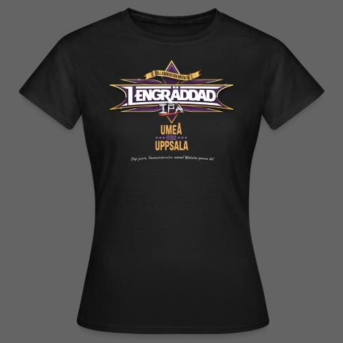 Lengräddad - T-shirt dam