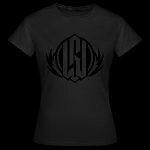 WPS ORIGINAL - T-shirt Femme