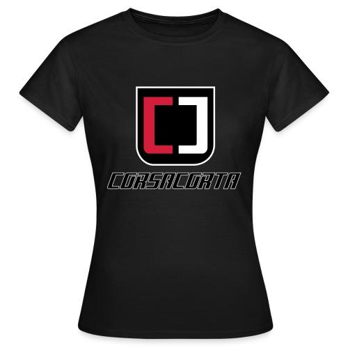 Cover Smartphone - Corsacorta - Maglietta da donna