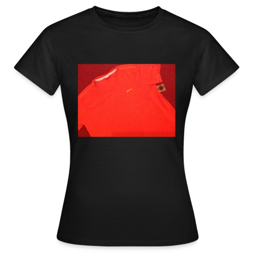 Slazenger - Women's T-Shirt