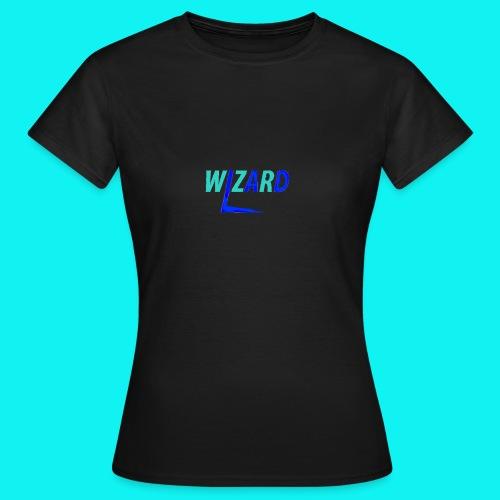Wizard Williams Merch - Women's T-Shirt