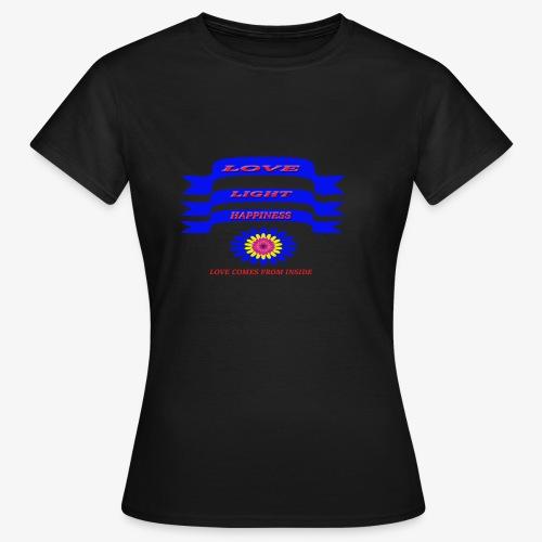 HAPPY - Women's T-Shirt