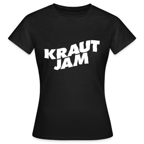 Original KrautJam'16 - Frauen T-Shirt