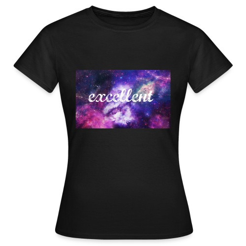 Excellent Clothing Brand - Women's T-Shirt