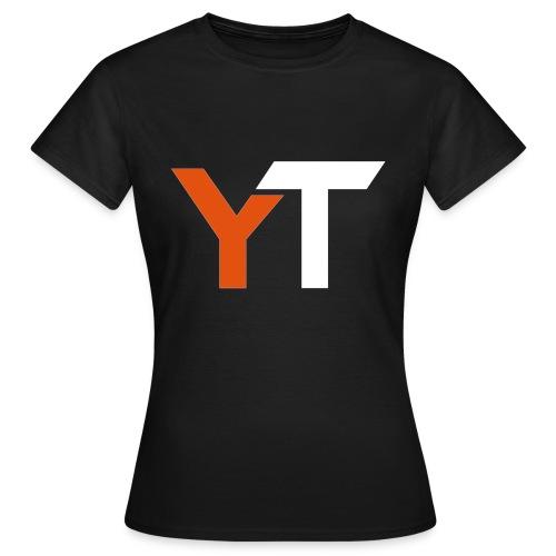 Yogii Tube - Women's T-Shirt