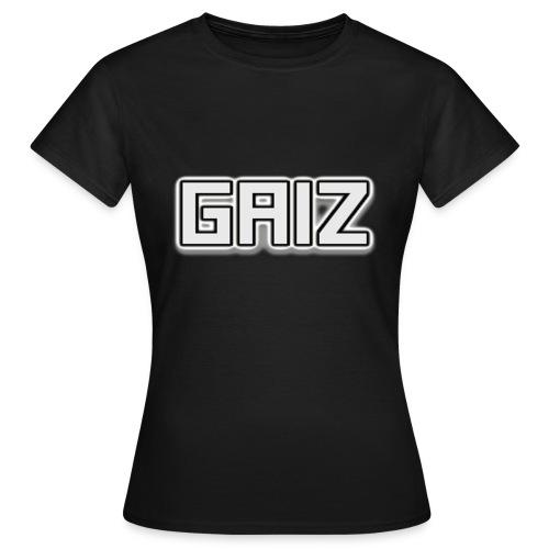 GAIZ-SENZA COLORE MAGLIE - Maglietta da donna