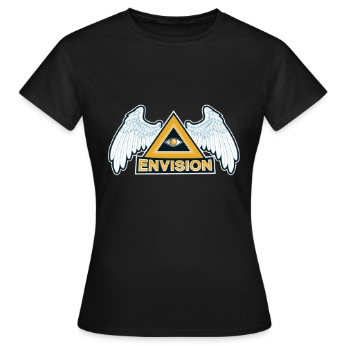 Envision Gaming Mascot - Frauen T-Shirt