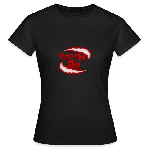 Mercancia de Kevin8PR - Women's T-Shirt
