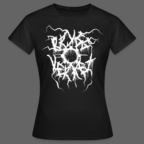 Bryggverket - House of Metal 2019 Edition - T-shirt dam