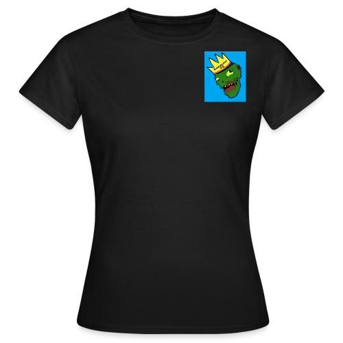 KingSeany94 Logo - Women's T-Shirt