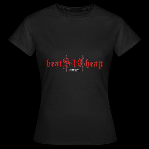 B4C OLD ENG - Women's T-Shirt