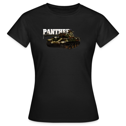 - Germany - Panthers (Sd.Kfz. 171) - Women's T-Shirt
