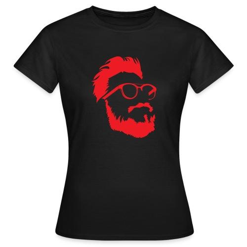 la t-shirt di Manuel Agostini - Maglietta da donna