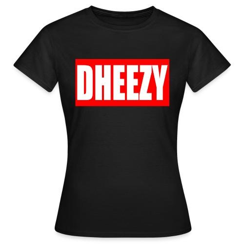 dheezyclothes - Women's T-Shirt