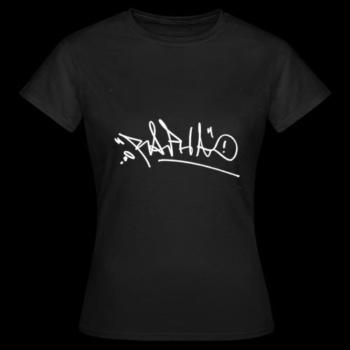 Rapha Tag - Frauen T-Shirt