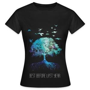 Women's shirt Next Nature - Women's T-Shirt