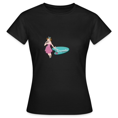 The Dreamettes - Vrouwen T-shirt