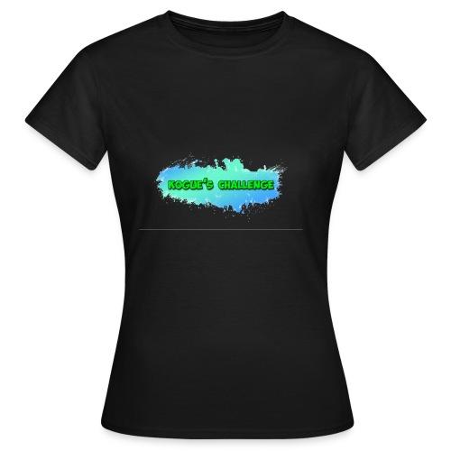 Tienda Oficial Kogue's Challenge - Women's T-Shirt