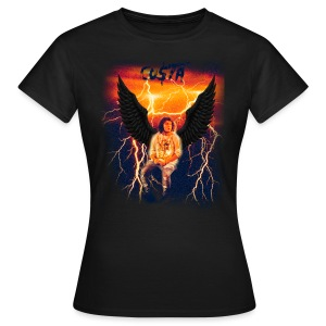 Co$ta Lighting Sunset - Women's T-Shirt