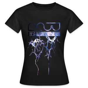 Women's shirt Lightning - Women's T-Shirt