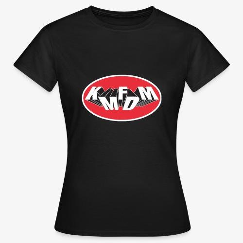 Eric Harris KMFDM - Women's T-Shirt