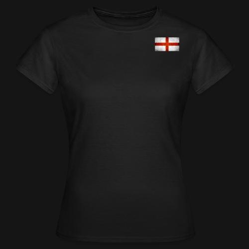 Englan brand - Women's T-Shirt