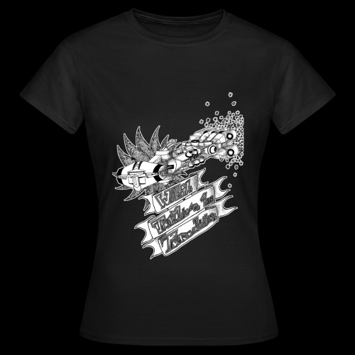 Tantive - Frauen T-Shirt