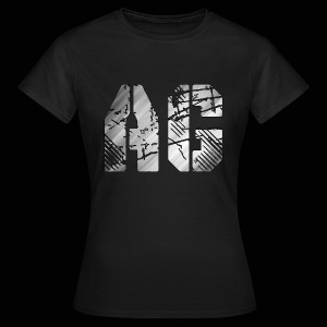 AG logo - Women's T-Shirt